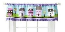 Valances for Kids Room Curtains