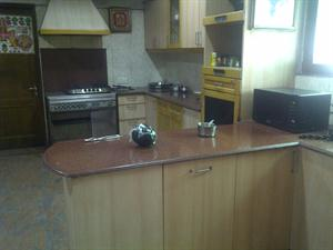 Granite counter-tops for kitchen