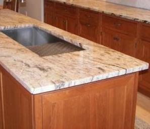 Marble counter tops for kitchen
