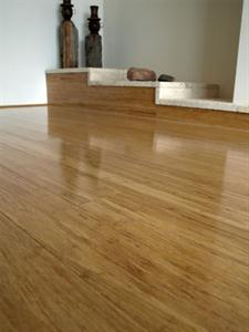 Bamboo flooring for bedroom