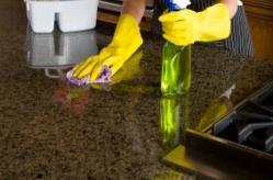 More Than 20 Ways Vinegar Can Help Your Kitchen Sparkle : TipNut.com