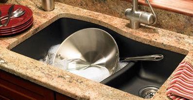 How To Clean Kitchen Floor Sinks Countertops Appliances