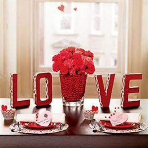 valentine party decorations - Valentine Party Decorations