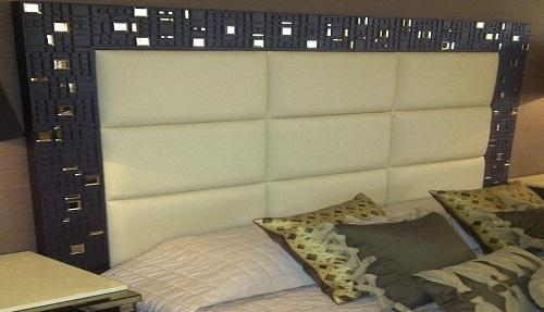Bed Headboards designs and material