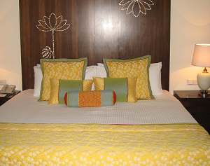 Diwali home decoration to give your interior a new look for Room decoration ideas in diwali