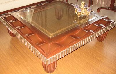 Living Room Wooden Center Table. centrer table center table ideas ...