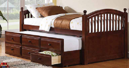 Day beds for guest room