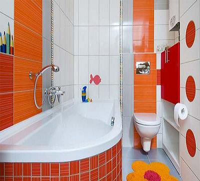 Kids bathroom designs width=