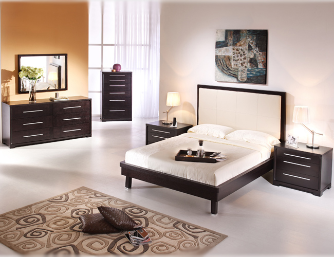 furnishing a bedroom 2