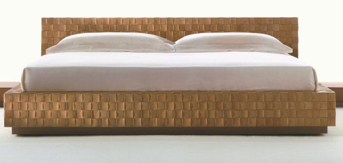 Eco Friendly platform bed