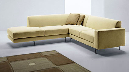 Sectional sofa designs