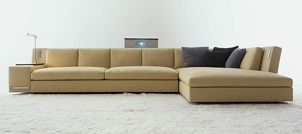 Living Room Sectional Sofas Designs