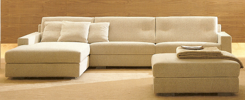 Sectional sofa designs for living room