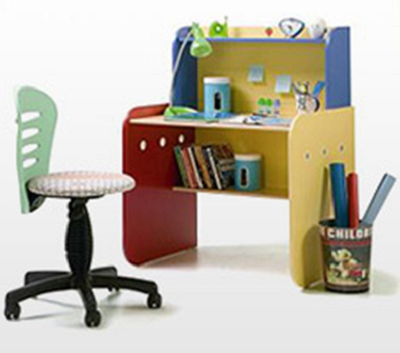 Study table designs for kid