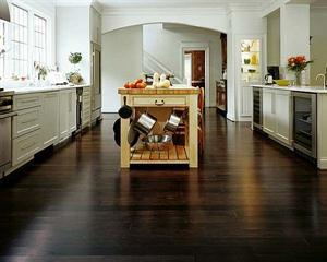 Review of Bamboo Flooring