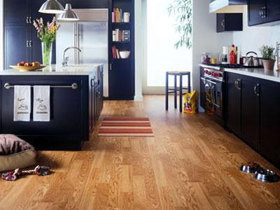 Review of Laminated Flooring