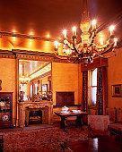 beautiful home interior mirrors