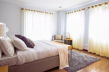 home interior curtain ideas