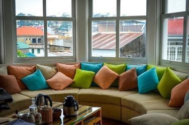 beautiful home interior windows